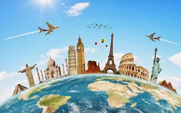 Nederlandstalige vakantie-adresjes wereldwijd